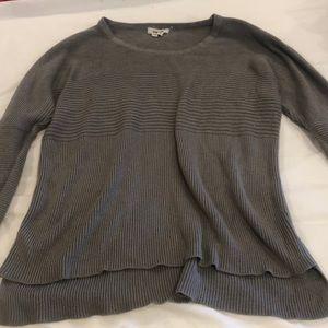 Helmet Lang sweater